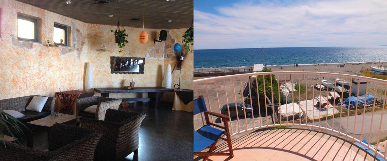 Acquario Genova e Hotel x2