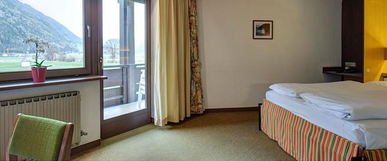 Soggiorno Hotel Residence Wiesenhof