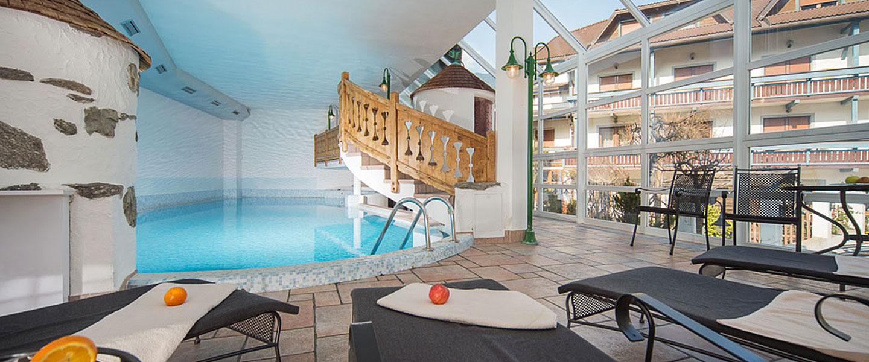 Hotel Muehlenerhof
