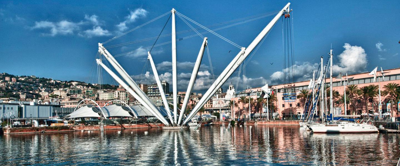 Ingresso dedicato Acquario di Genova e non solo