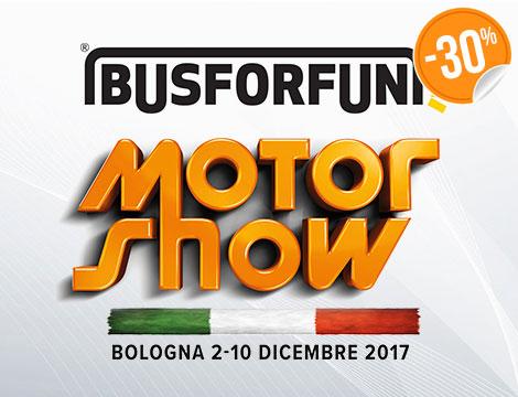 BusForFun Motor Show Bologna_N