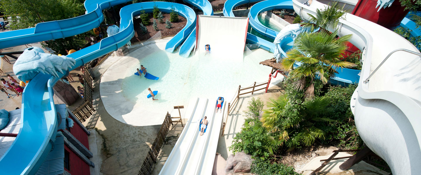 Caneva Acquapark e Movieland