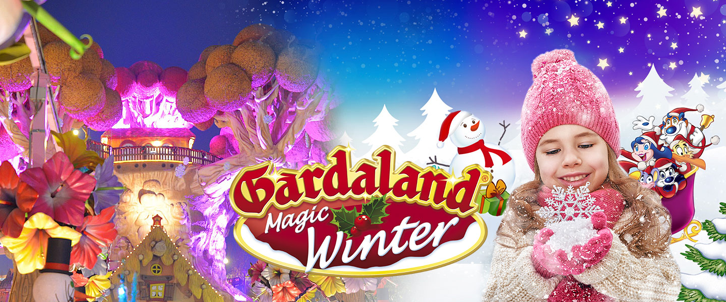 Gardaland Magic Winter_N