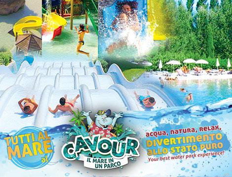 Parco Acquatico Cavour Agosto_N