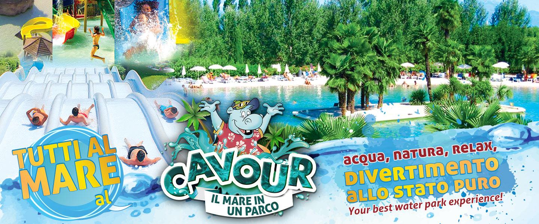 Parco Acquatico Cavour Prezzi E Sconti Iltuoticket