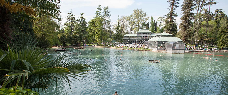 Ingresso Parco Termale del Garda _N