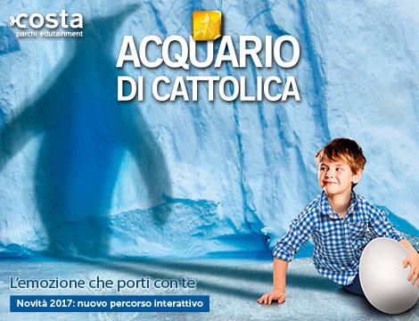 Acquario di Cattolica