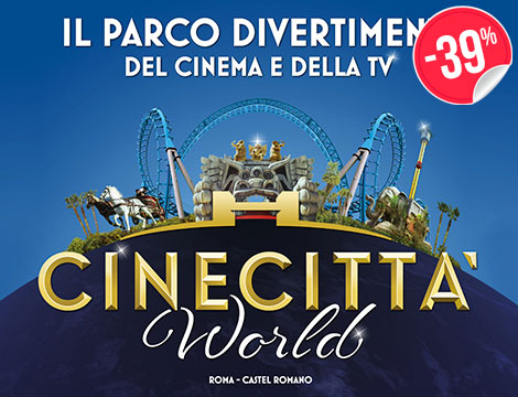 Cinecitta World_N
