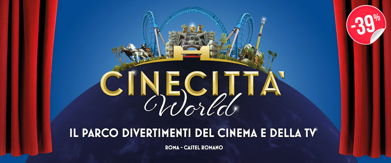 Cinecitta World_N