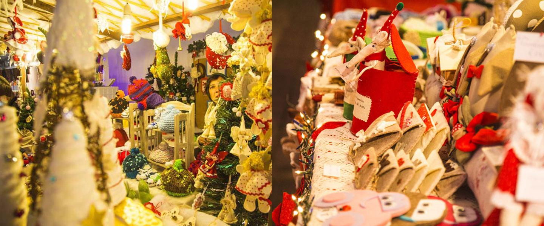 Christmas Village e hotel