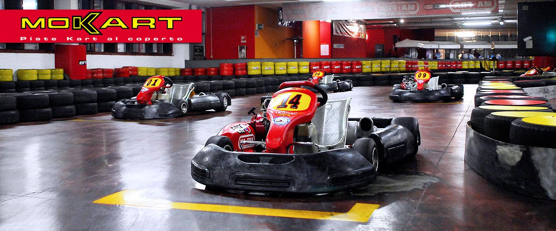 Gara Go-Kart