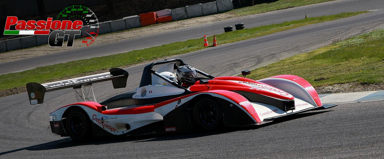 giro in Ferrari