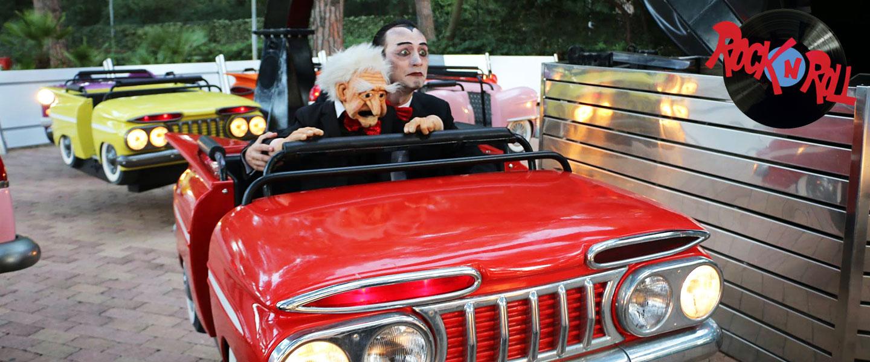 Halloween 2016 al Cavallino Matto