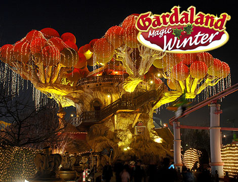 Gardaland Magic Winte