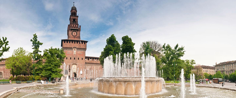 Biglietti per il Castello Sforzesco e i suoi musei