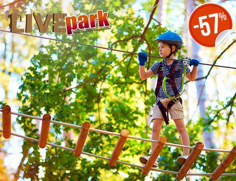 Live Park Parco Avventura Badia Polesine_N