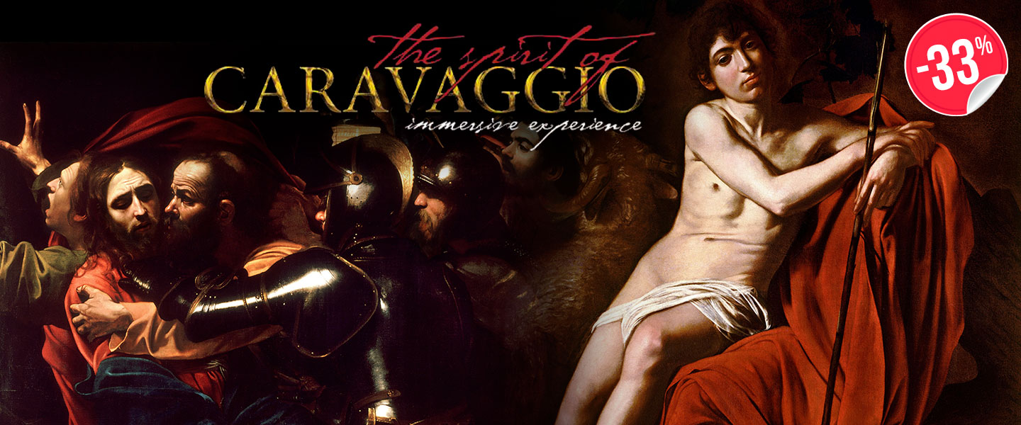 The Spirit of Caravaggio_N