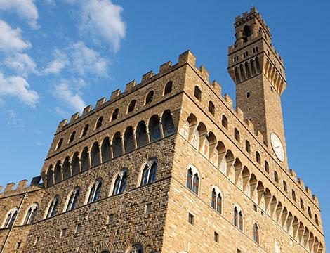 Visita Palazzo Vecchio