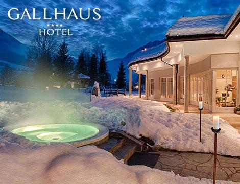 Hotel Das Gallhaus