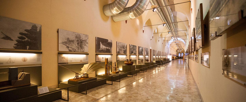 Carrefour Museo nazionale della scienza e della tecnologia