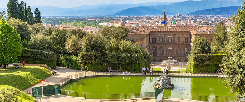 the Pitti Palace_N