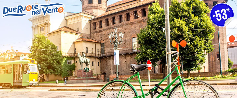 Tour di Torino in bicicletta_N