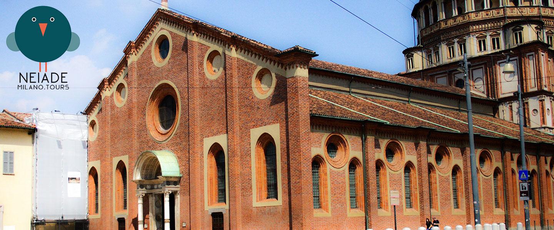 Visita Guidata: Il Cenacolo Vinciano_N