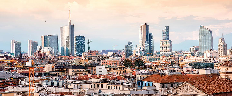 Tour della nuova architettura milanese_N