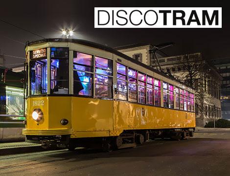 Milano con Discotram_N
