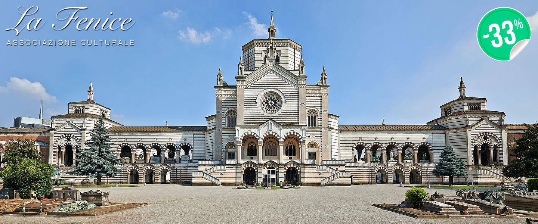 Cimitero Monumentale di Milano_N