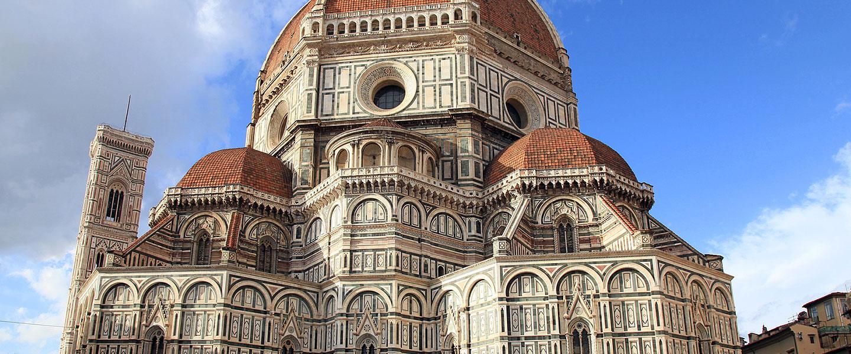 Visita guidata del Duomo di Firenze_N