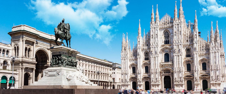 Visita guidata la Scala