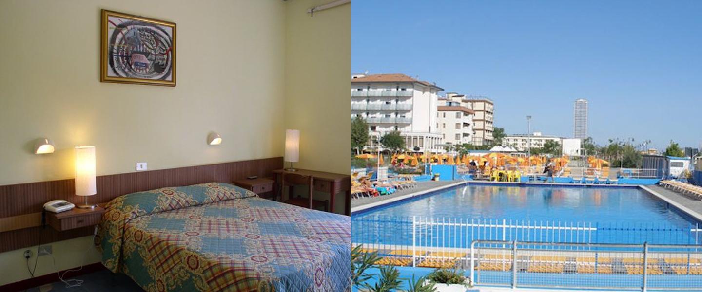 Groupon Mirabilandia Hotel