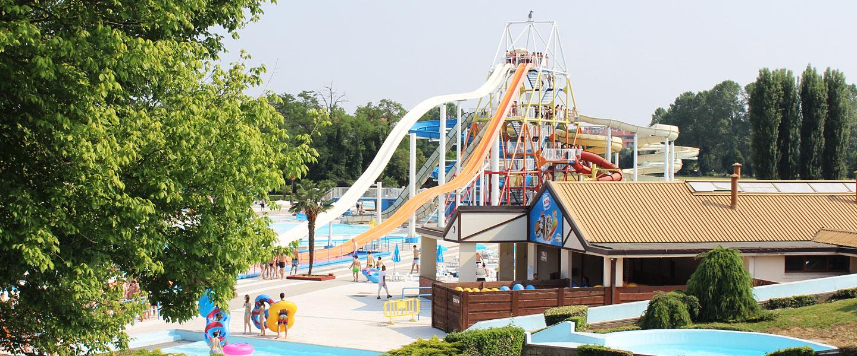 Offerta parchi acquatica park milano iltuoticket - Piscina acquatica park ...