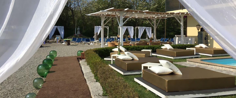 Offerta ingresso piscina e spa nikki beach 70 iltuoticket for Nikki o salon lagos