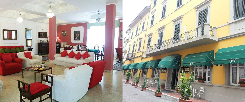 Offerta : Montecatini + Bosco degli Elfi | ilTuoTicket