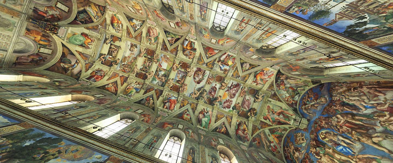 Offerta Musei Vaticani E Cappella Sistina Ingresso