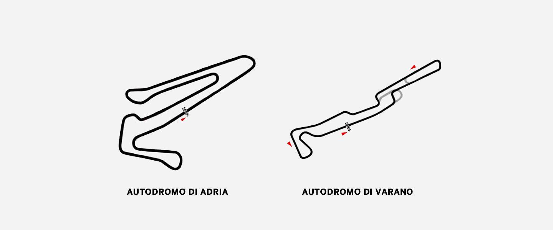 Circuito Adria : Adria international raceway photos reviews race